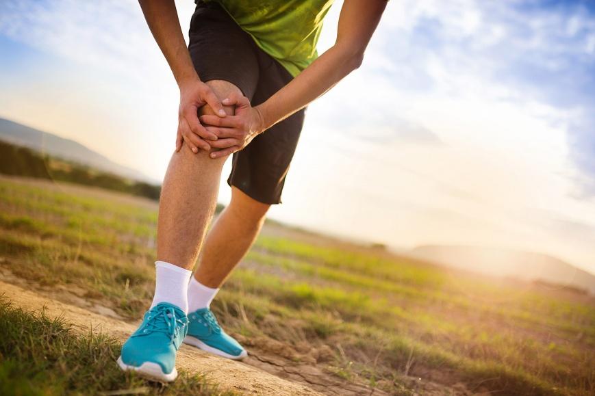 Инфекционное воспаление или гнойный артрит