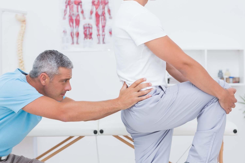 Боль в спине при сидении причины